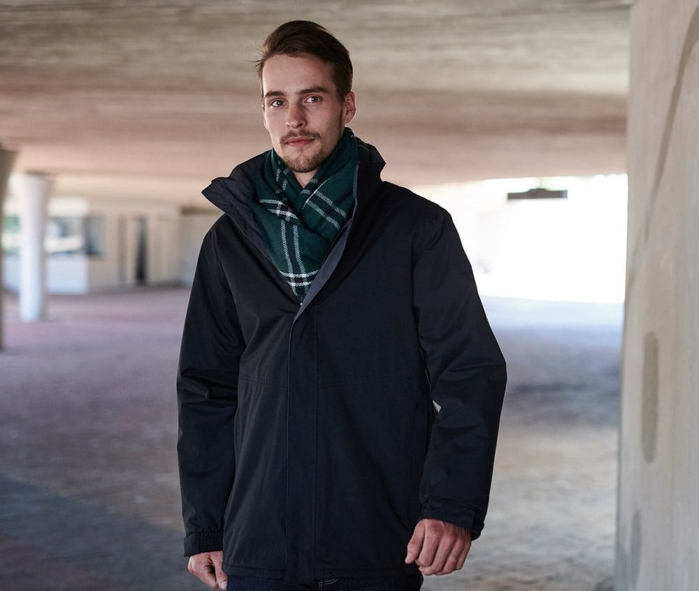Regatta RGA361 - Insulating parka