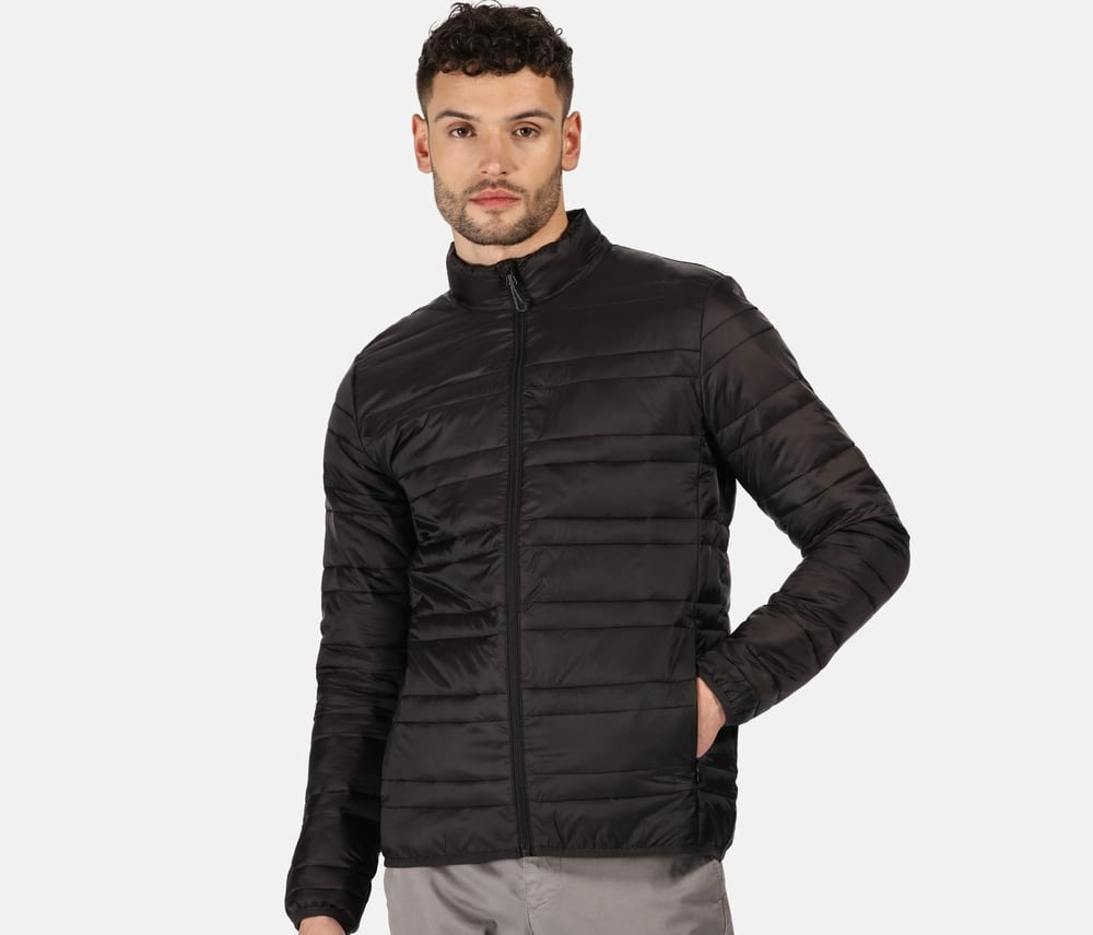 Regatta RGA496 - Men's quilted jacket