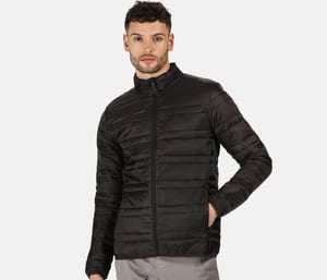 Regatta RGA496 - Mens quilted jacket