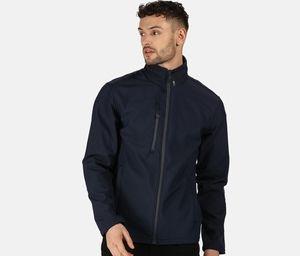 Regatta RGA600 - Microfleece jacket