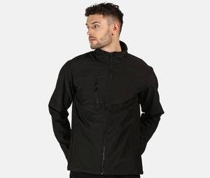 Regatta RGA610 - 3-layer Softshell Jacket