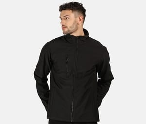 Regatta RGA610 - Veste Softshell 3 couches