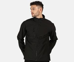 Regatta RGA610 - 3-layer Softshell Jacket