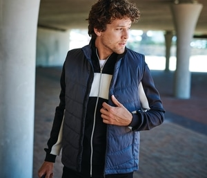 Regatta RGA831 - Quilted bodywarmer