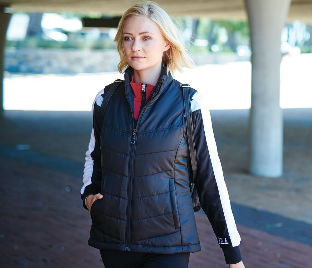 Regatta RGA832 - Women's quilted bodywarmer