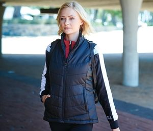 Regatta RGA832 - Womens quilted bodywarmer
