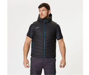 Regatta RGA833 - Bodywarmer matelassé Calculate