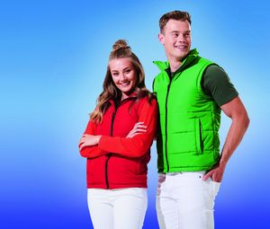 Regatta RGA842 - Quilted bodywarmer