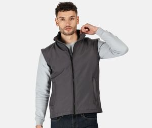 Regatta RGA844 - Softshell Bodywarmer