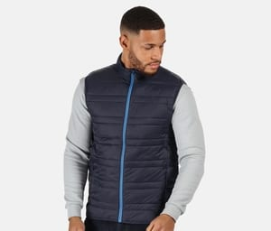 Regatta RGA856 - Firedown Bodywarmer Men