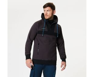 Regatta RGF521 - Sweat col zippé Assault