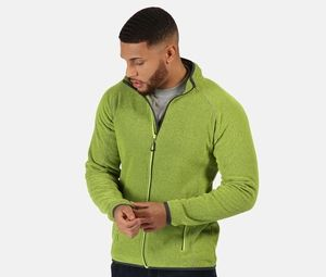 Regatta RGF601 - Herren Fleece-Jacke