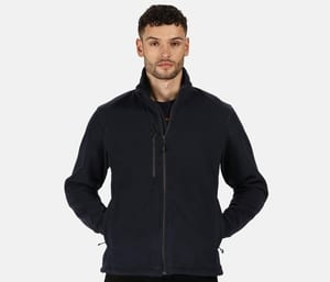 Regatta RGF618 - 100% Recycled fleece jacket