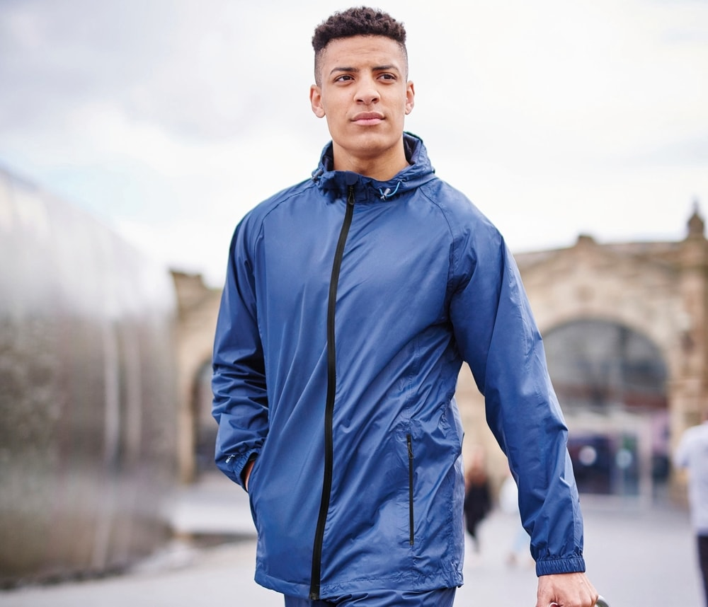 Regatta RGW248 - Breathable jacket
