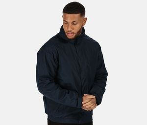 Regatta RGW297 - Fleece Bomber-Jacke