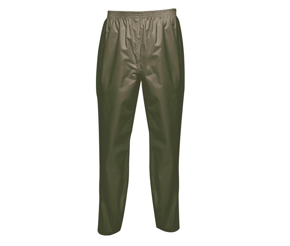 Regatta RGW348 - Breathable overpants