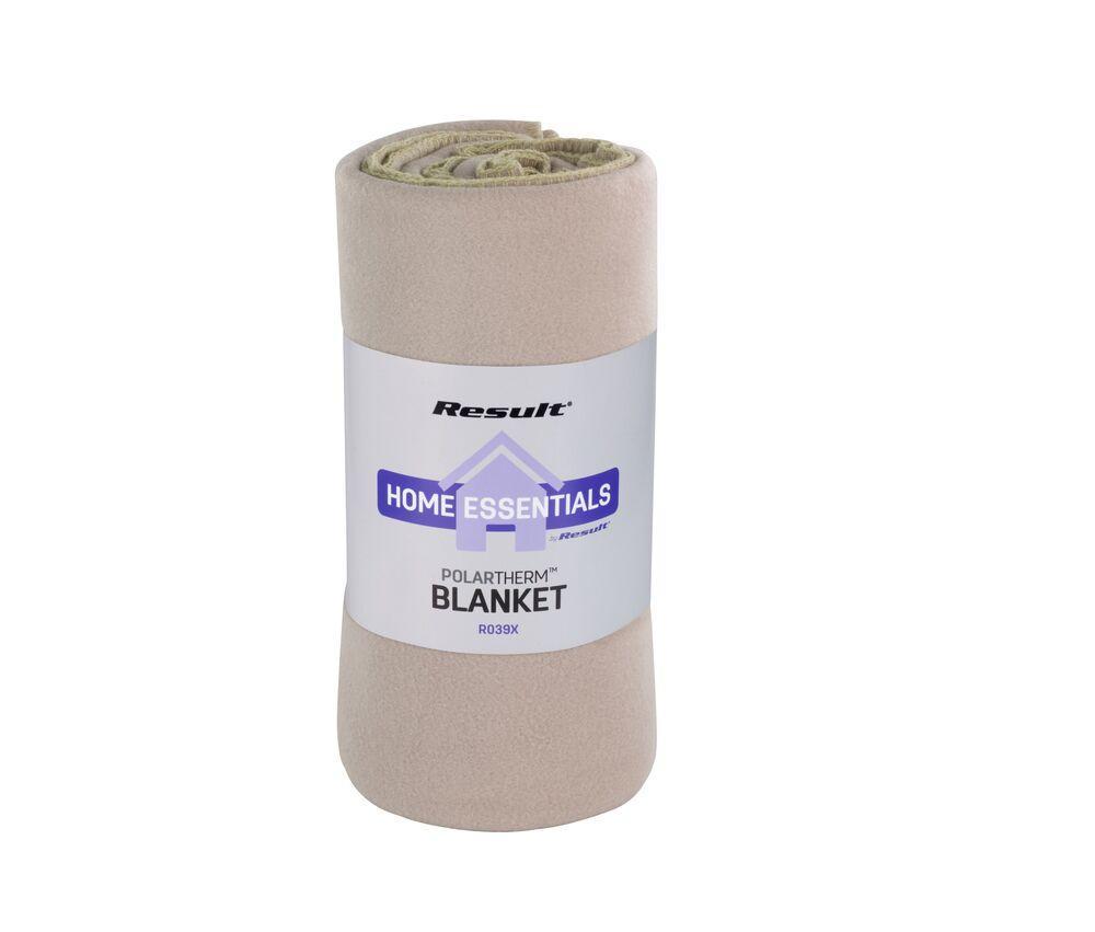 Result RS039 - Polar blanket