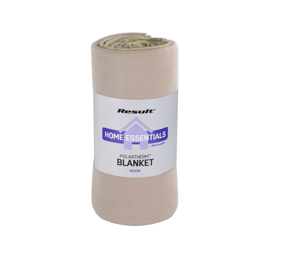 Result RS039 - Polar blanket