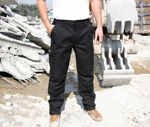Result RS303 - Pantalon Stretch imperméable