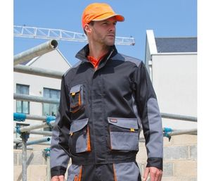 Result RS316 - Lite Work Jacket