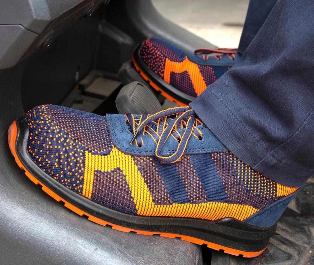 RESULT RS457 - Chaussures de sécurité
