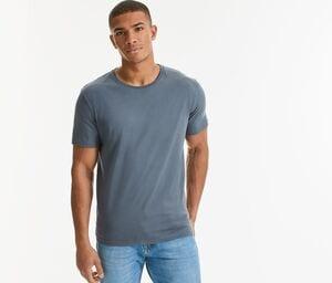 RUSSELL RU118M - Herren T-Shirt aus Bio-Baumwolle