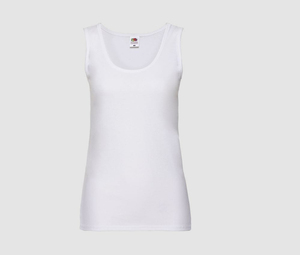 FRUIT OF THE LOOM SC1376 - Tank top Woman