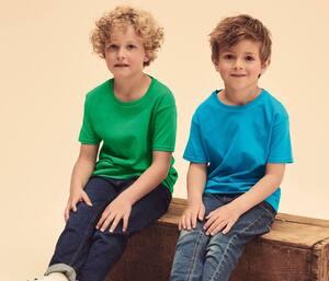 FRUIT OF THE LOOM SC6123 - Tee-shirt enfant