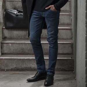 AWDIS SO DENIM SD004 - Jeans slim fit Max