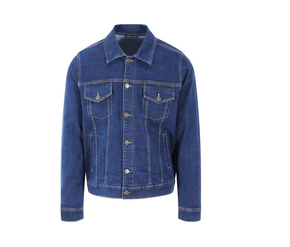 AWDIS SO DENIM SD060 - Denim Jacket Noah
