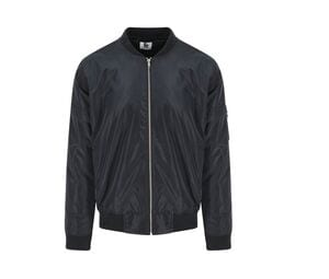 AWDIS SO DENIM SD070 - Bomber Jacket Frankie