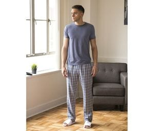 SF Men SF083 - Herren Pyjamahose