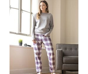 SF Women SK083 - Pantaloni da pigiama da donna