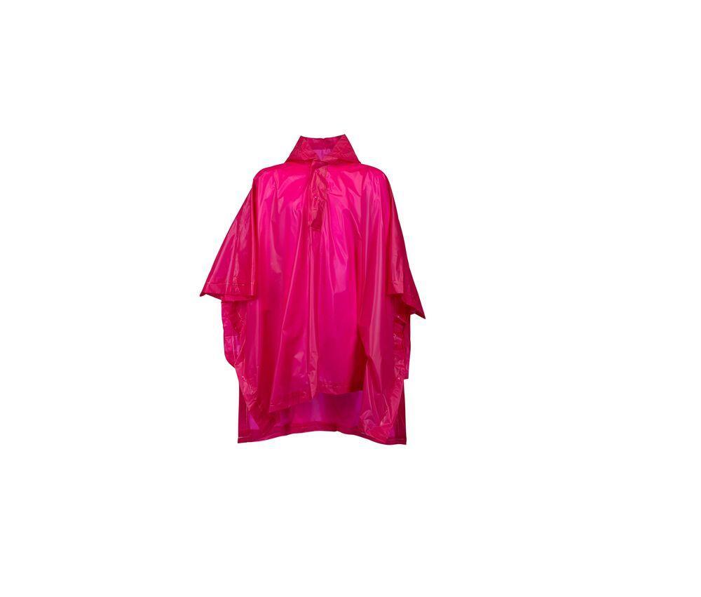 Splashmacs SL019 - PVC children's poncho