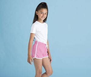 SF Mini SM069 - Childrens retro shorts