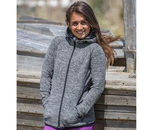SPIRO SP245F - Sweat intérieur polaire femme