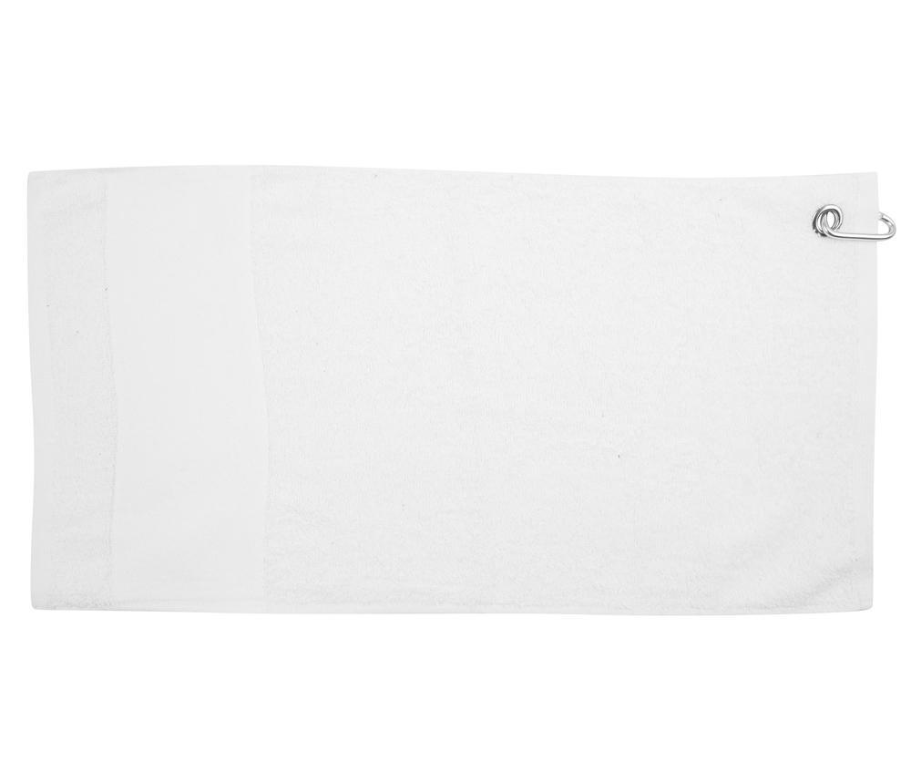 Towel city TC033 - Golf Towel with batten