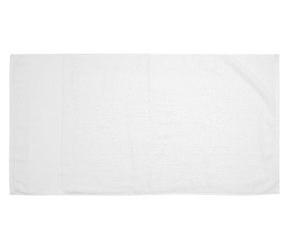 Towel city TC034 - Towel with batten