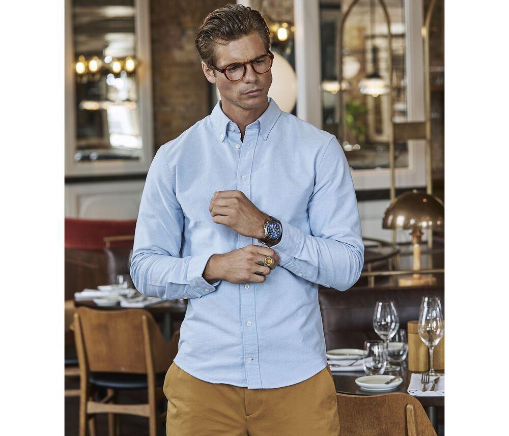 Tee Jays TJ4000 - Oxford shirt Men