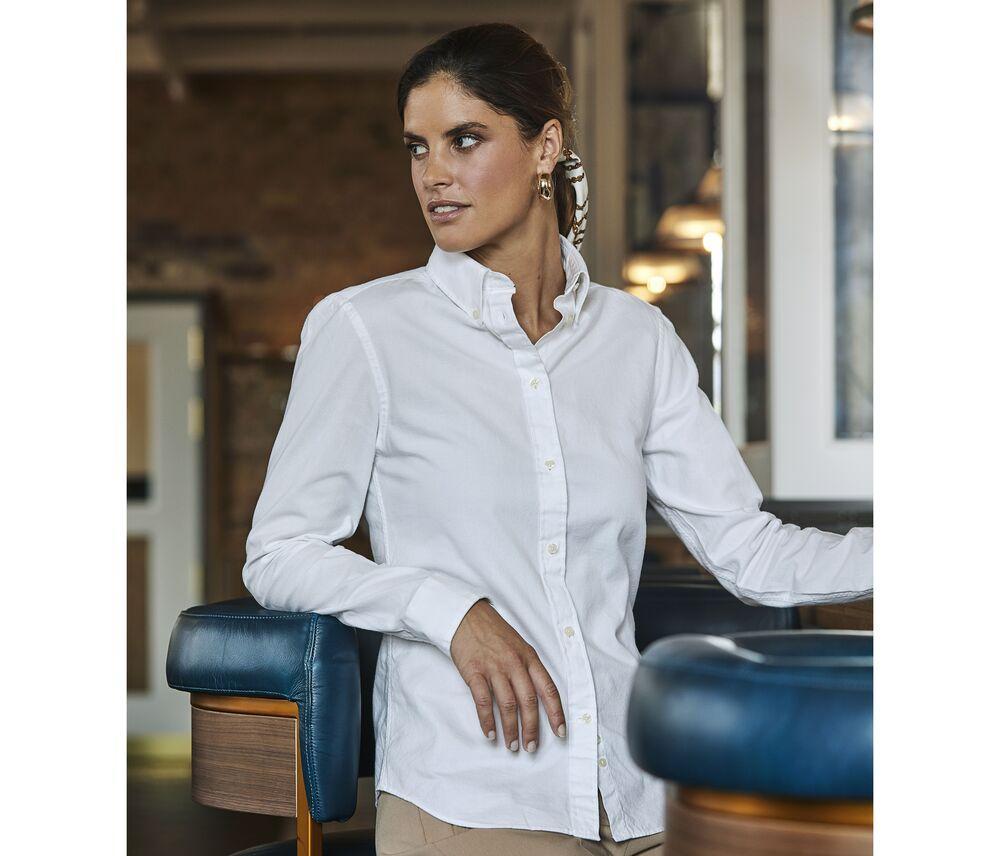 Tee Jays TJ4001 - Oxford shirt Women