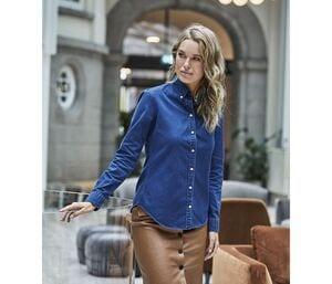 Tee Jays TJ4003 - Casual twill shirt Women