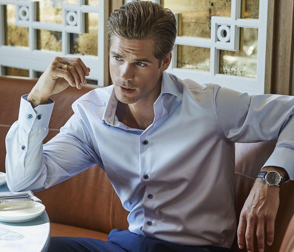 Tee Jays TJ4020 - Luxury shirt comfort fit Men
