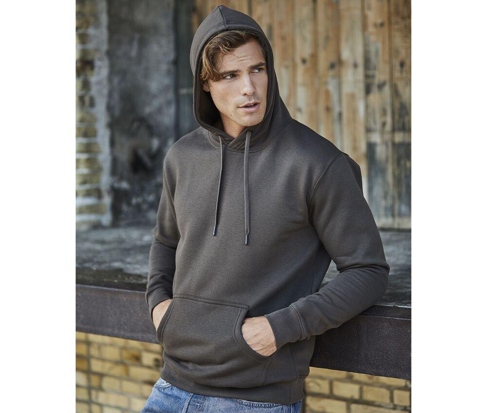 Tee Jays TJ5430 - Hooded sweatshirt Men