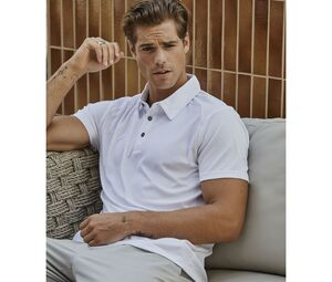 Tee Jays TJ7200 - Luxury sport polo Men