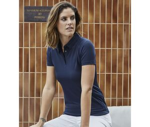 Tee Jays TJ7201 - Luxury sport polo Women