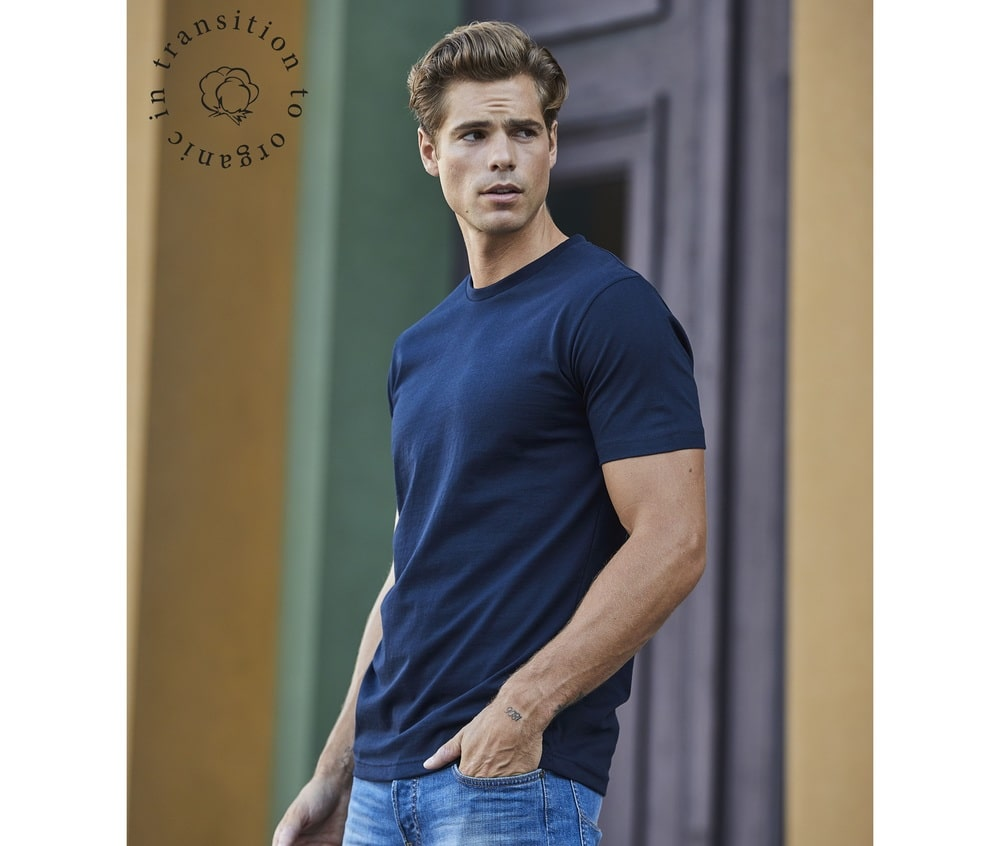 Tee Jays TJ8005 - Fashion sof tee Men