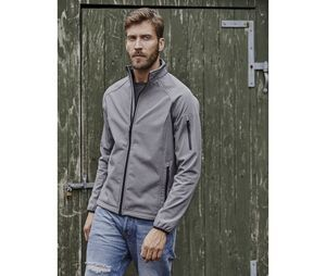 Tee Jays TJ9510 - Lightweight performance softshell Men