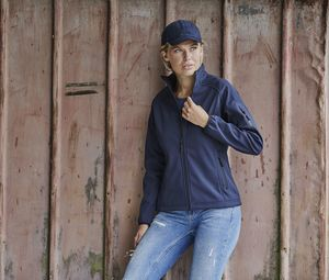 Tee Jays TJ9511 - Lightweight performance softshell Women