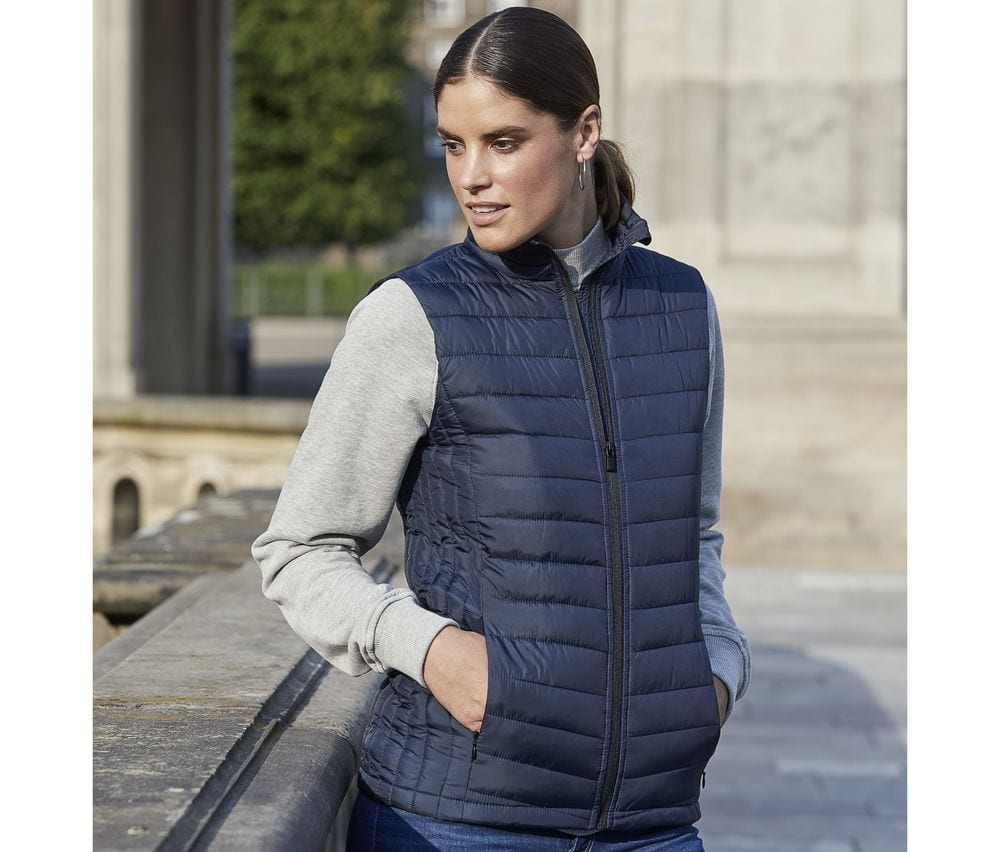 Tee Jays TJ9633 - Zepelin bodywarmer Women