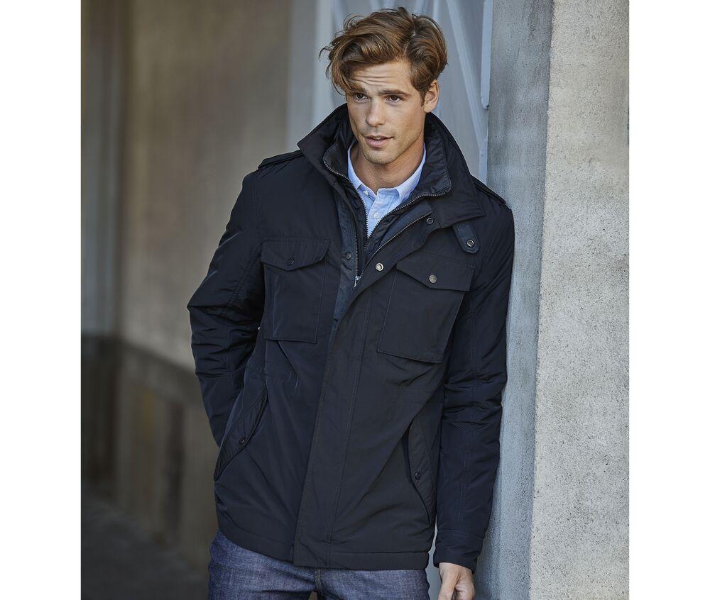 Tee Jays TJ9670 - Urban city jacket Men